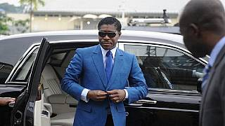 Swiss prosecutors end money-laundering probe against Equatorial Guinea leader's son