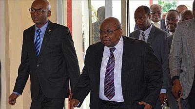 Burundi : fin de médiation pour l'ancien président tanzanien Benjamin Mkapa