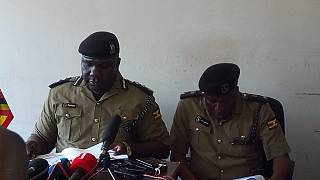 Uganda police frees journalists detained over drugs investigation