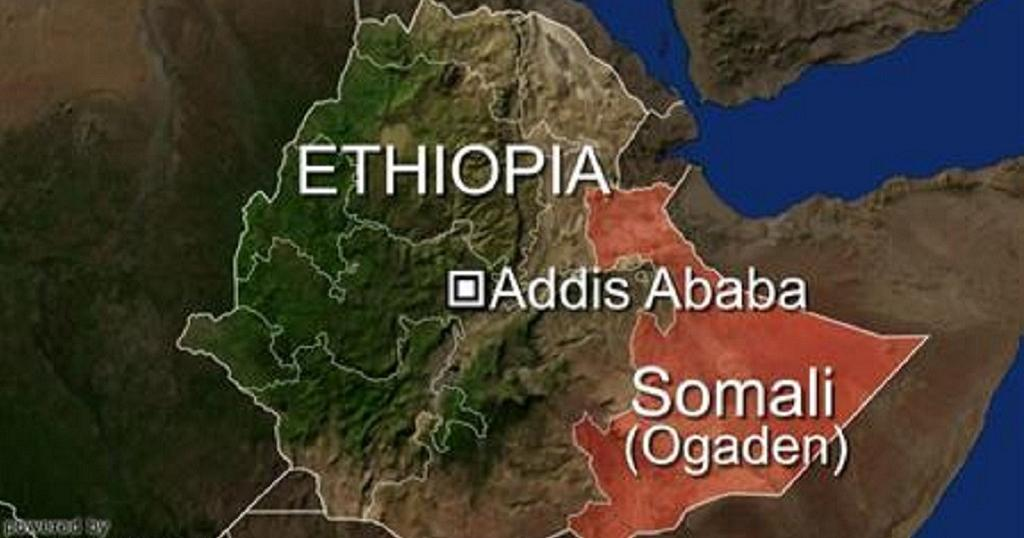 Ethiopia: ONLF rebels disarm, sign agreement with Somali