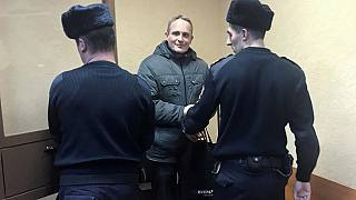 Test for religious freedom as Russia jails Danish Jehovah's Witness