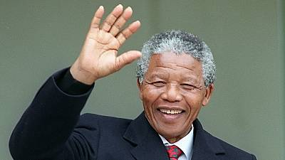Mandela's life, legacy celebrated in London exhibition