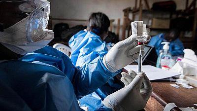 RDC : l'épidémie d'Ebola dépasse la barre des 500 morts