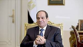 Egypt president Sisi takes up AU chairmanship