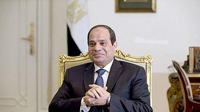 Egypt president Sisi takes up AU chairmanship
