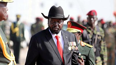 Deadline looms for South Sudan's peace deal terms