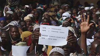"Mali: rassemblement religieux contre la ""malgouvernance"""