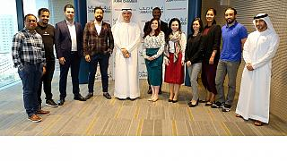 UAE and Africa startups meet to foster cooperation