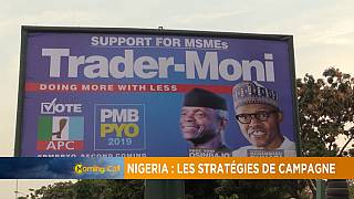 Nigeria elections: Campaign strategy [Morning Call]