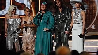 2019 Grammys: This is America, Michelle Obama, African winners...