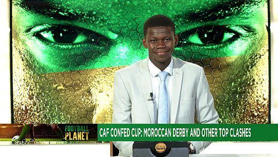 Ligue des Champions : Ismaly réintégré par la CAF