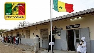 Senegal's 2019 presidential polls: The electoral structure