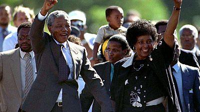 Histoire - 11 février 1990 : vent de liberté pour Nelson Mandela