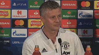 Manchester United impatient d'affronter le PSG