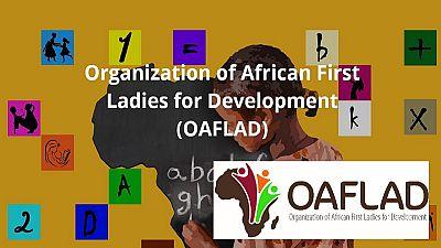 Afrique: l'organisation des Premières dames étend son action au-delà du VIH/Sida