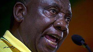 Eskom power cuts worry S. Africa's Ramaphosa