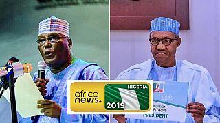 Nigeria prepares for Buhari vs. Atiku battle