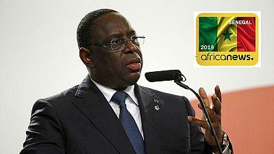 Sénégal : débat inédit entre les candidats à la présidentielle... sans Macky Sall