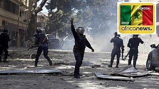 Sénégal : arrestations et saisie d'armes après des violences électorales mortelles