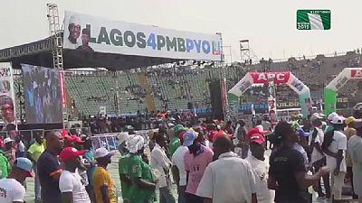 Nigeria : dernière ligne droite avant le vote