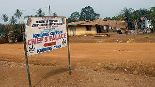 Cameroun : attaque du convoi d'un gouverneur dans le sud-ouest,11 blessés