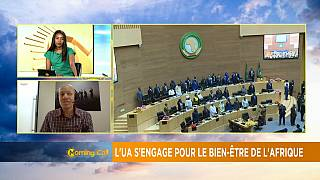 AU pledges to focus on Africa welfare [Morning Call]