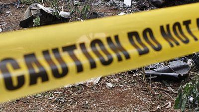 Quatre étrangers et un Kényan tués dans un accident d'avion au Kenya