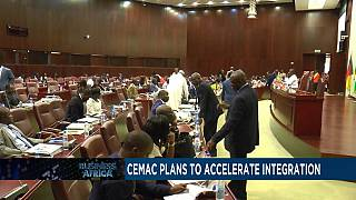 CEMAC strives to accelerate integration