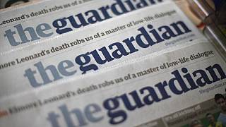 DRC slams UK Guardian over shoddy 'Ebola vaccine for sex' story