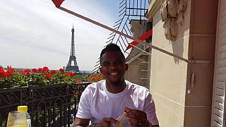 Football: Samuel Eto'o ne pense pas encore à sa retraite