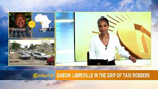 Gabon: Libreville in the grip of taxi drivers [The Morning Call]