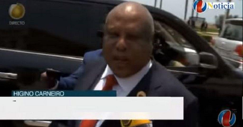 Angola anti-corruption crackdown hits MP, ex-Luanda mayor