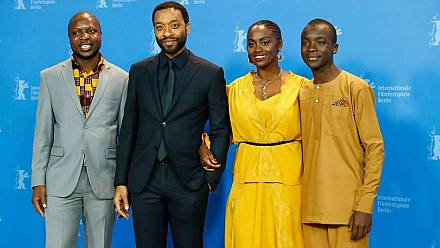 Le Malawi en vedette dans le prochain Netflix