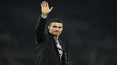 Maroc : Cristiano Ronaldo annonce la construction d'un hôtel à Marrakech