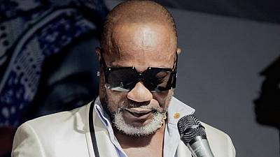 Agressions sexuelles : 7 ans de prison requis contre Koffi Olomidé