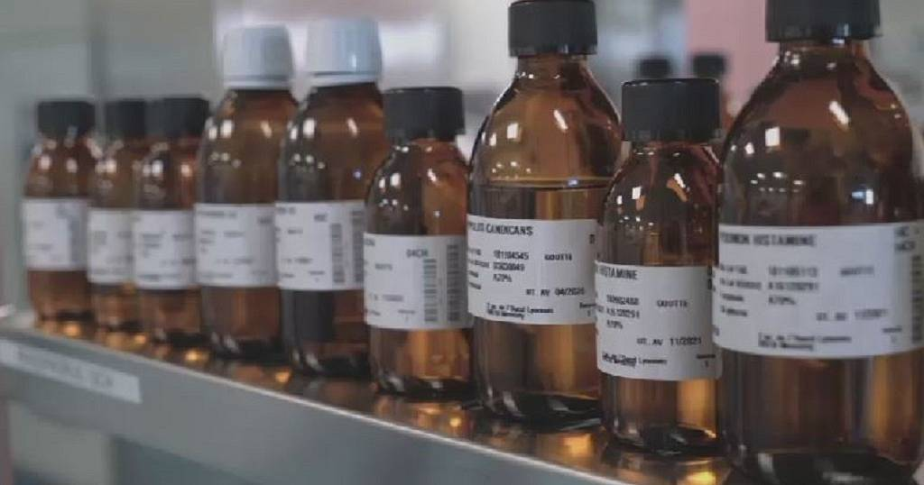 France: debate over the efficacy of homeopathy