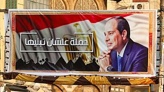 Egypt's Al-Sisi gets legislative backing to stay till 2034