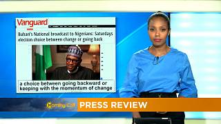 Press Review of February 15, 2019 [The Morning Call]