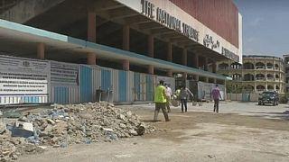 En Somalie, le Théâtre national renaît bientôt