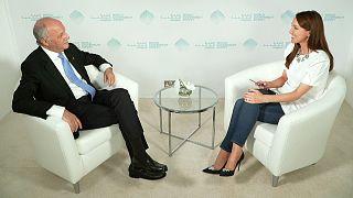 Inspire Middle East : l'urgence climatique au coeur du Sommet des gouvernements à Dubaï