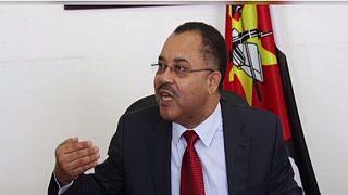 La justice sud-africaine refuse la libération d'un ex-ministre mozambicain