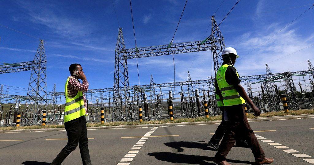 Kenya's electricity company eyes 'green bonds'