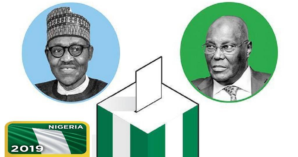 Here are regulations that will guide Nigeria's voters on Saturday