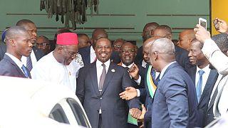 Côte d'Ivoire : Guillaume Soro lance un mouvement politique