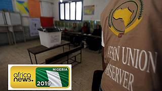 Observers pool for Nigeria polls: ECOWAS, AU, Commonwealth, EU, UN