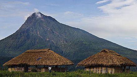 RDC: le tourisme reprend dans les Virunga après dix mois de fermeture du parc pour insécurité
