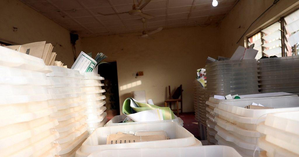 Report des élections au Nigeria : l'opposition condamne la décision de la CENI