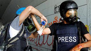 Libye : RSF déplore la situation dramatique de la liberté d'information