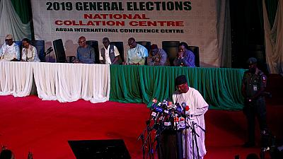Nigerians resilient despite poll delay