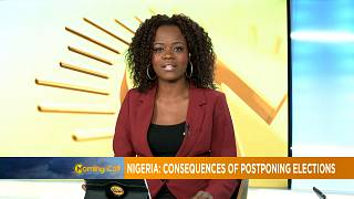 Nigeria: Consequences of postponing elections [The Morning Call]